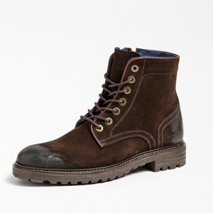 Botas Gerald Used-Look, Guess