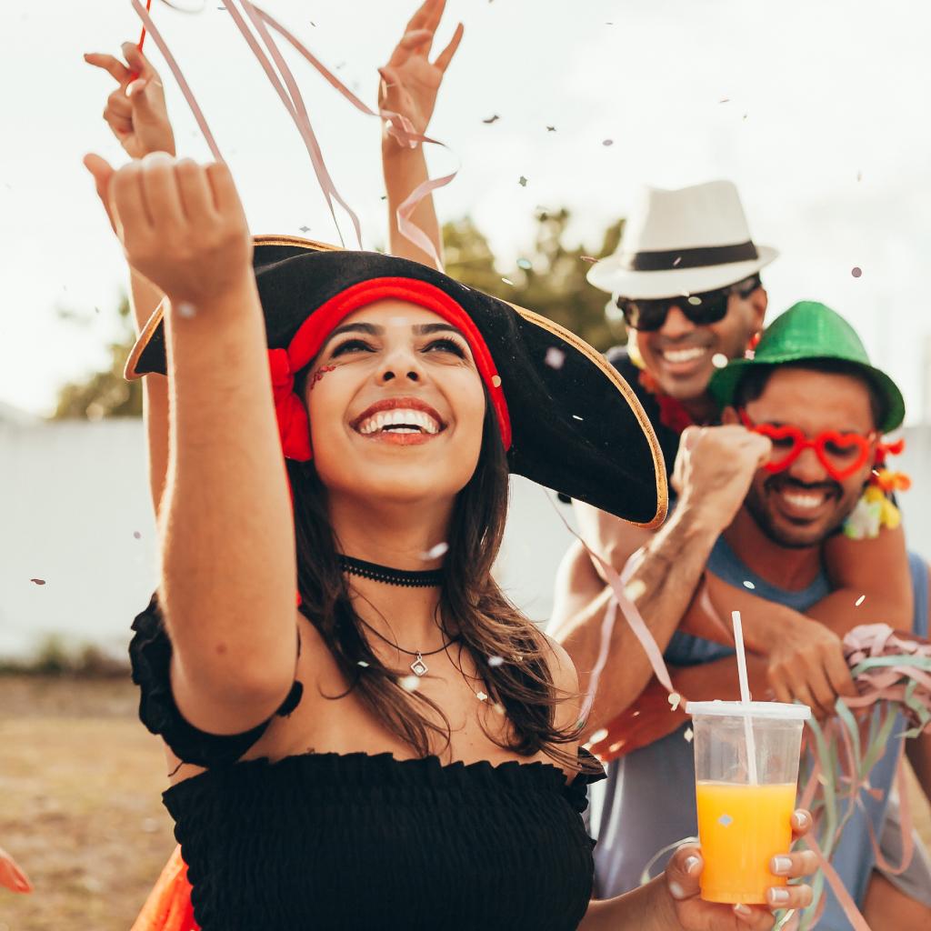Bragaval: O que usar no Carnaval 2020 em Braga?
