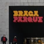 Entrada Braga Parque
