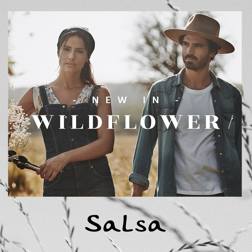 Wildflower na Salsa